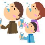 塩水うがいの驚きの効果!喉の痛みもピタリと治るって本当?