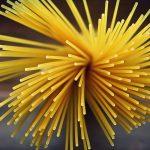 パスタとスパゲッティの違いは何?はい!簡単にお答えします!