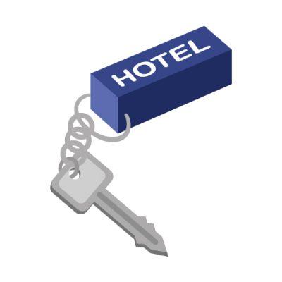 ホテルが満室の場合は?出張先で困ったらこの方法がありますよ