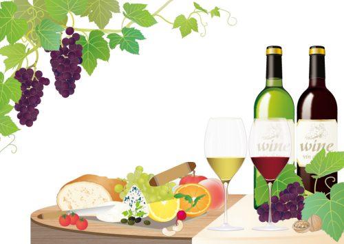 ワインを飲むときのマナーは?これだけ覚えればOKです♪