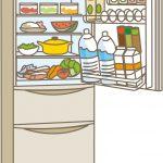 冷蔵庫の綺麗な収納はどうやるの?超!簡単なコツはこれだよ