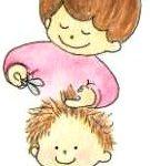 子供の髪の切り方は?失敗しないコツを美容師に教えてもらったよ♪