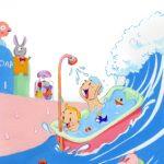 長島ジャンボ海水プール2019!混雑予想日はズバリこれだよ