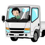 運転中の眠気対策!コンビニで簡単にできる方法を伝授します!