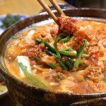 キムチ鍋にピッタリの付け合わせ料理なら何?最高の品を紹介するよ!