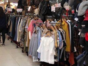 明洞駅地下ショッピングセンターの画像