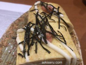 明太卵焼の画像