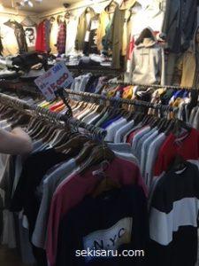 ゴートゥーモールで売っている安いメンズの服
