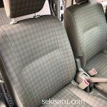 車のシートの臭いの取り方!強烈臭にも驚く効果があった技を伝授!