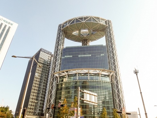 鍾路タワー