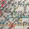 東大門から高速ターミナルまでの行き方!簡単に行けた方法を大特集