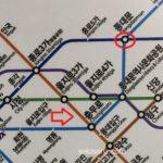ソウル駅から東大門市場までの行き方!簡単で楽しかった方法を大特集